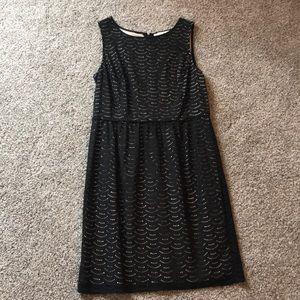 Eyelet Loft Dress